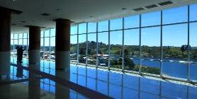 Interior mall de Castro