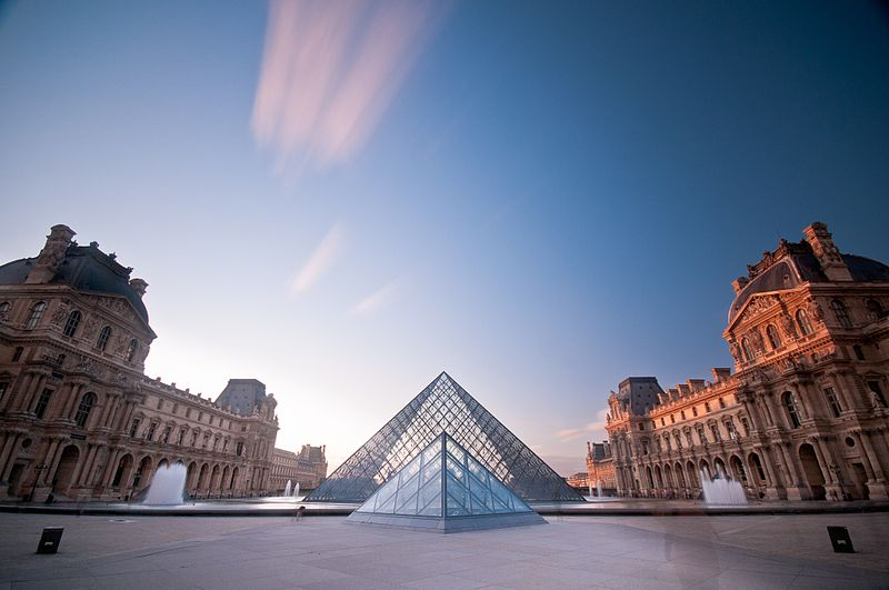 París © Wikimedia Commons