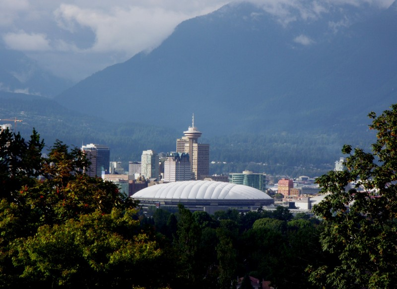 Vancouver ©Wikimedia Commons