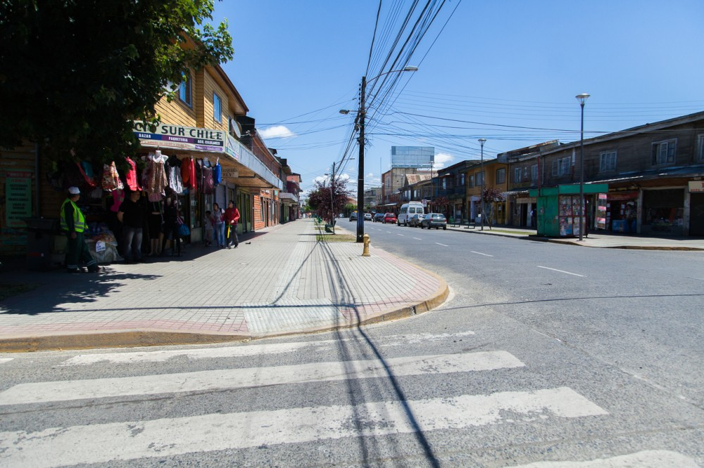 Calle Lynch 6