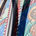 Catedral San Mateo de Osorno Mosaico 2