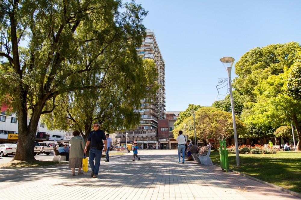 Plaza de Armas de Osorno 3