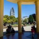 Plaza de Armas de Osorno Odeón 2