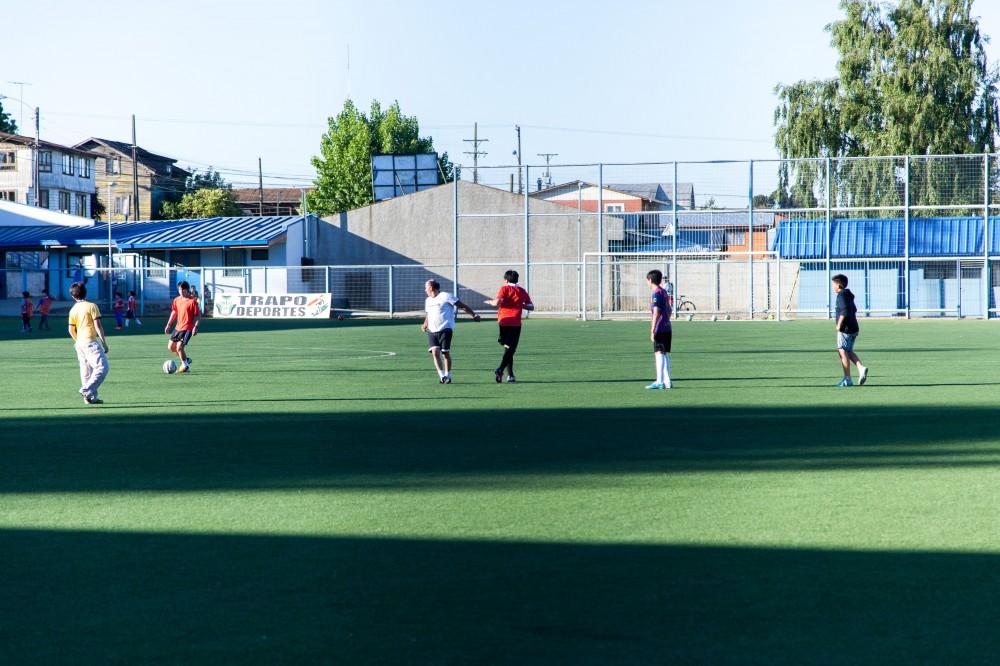 Parque Bellavista Estadio Alberto Allaire