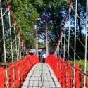 Parque Bellavista Puente Colgante 2