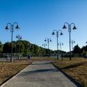 Parque Hott