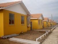 Subsidio viviendas