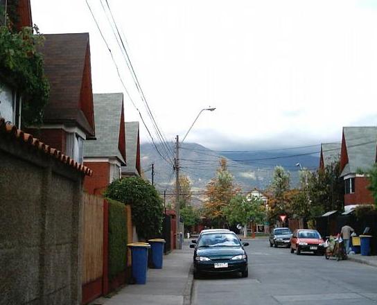 La Florida Santiago de Chile