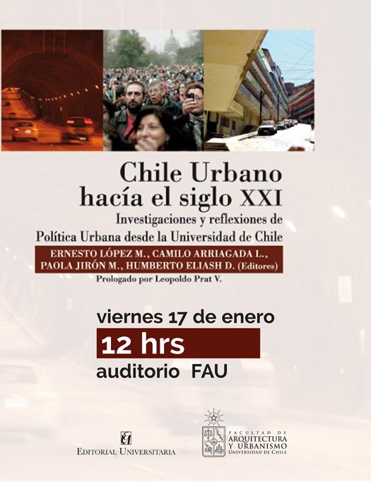 Chile urbano_sitio_fau