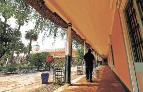 Hacienda El Huique