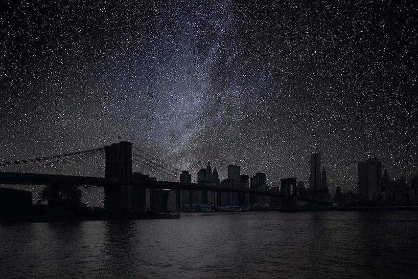 Nueva York. Image © Thierry Cohen