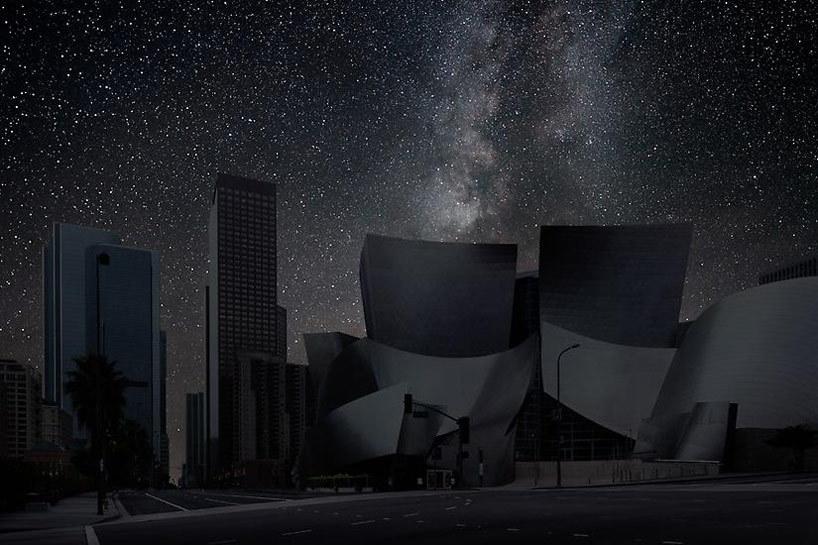 Los Ángeles. Image © Thierry Cohen