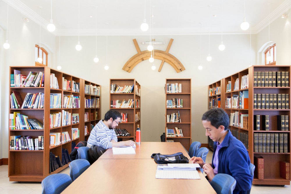 Biblioteca Municipal, Museo Interactivo de Osorno.