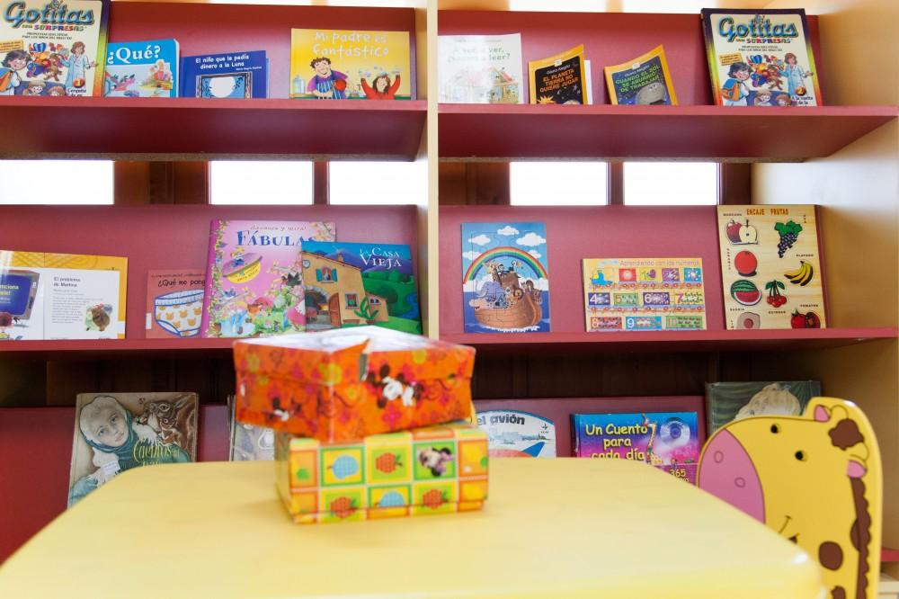 Museo Interactivo de Osorno Biblioteca Municipal 4