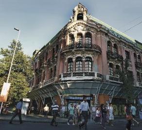 Palacio Iñíguez