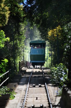 Funicular Parque Metropolitano