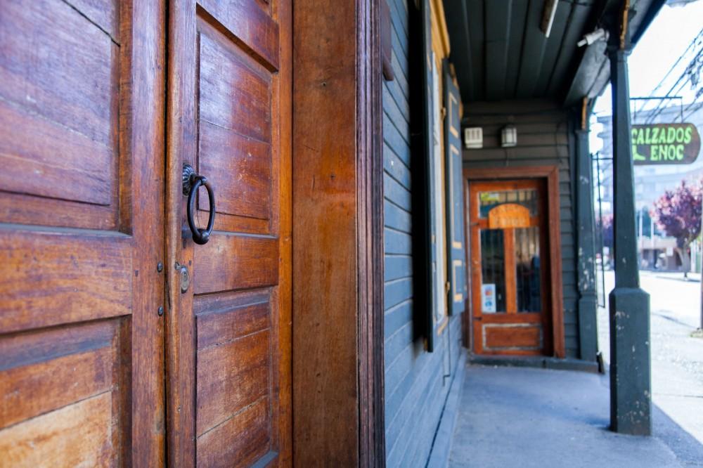 Casa Conrado Stückrath. ©