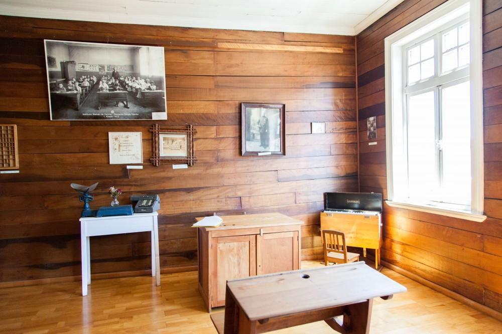 Centro Cultural Sofía Hott 3