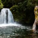 Parque Nacional Puyehue 11 Salto Río Anticura