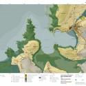 Cartografía modelo territorial