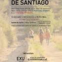 """Última caminata del ciclo """"Atravieso de Santiago: De periferia a periferia"""""""