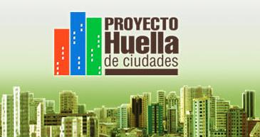 Proyecto Huella de Ciudades