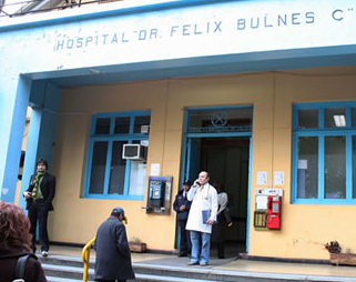 Hospital Félix Bulnes