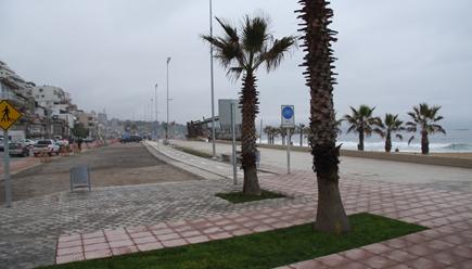 estacionamientos Reñaca