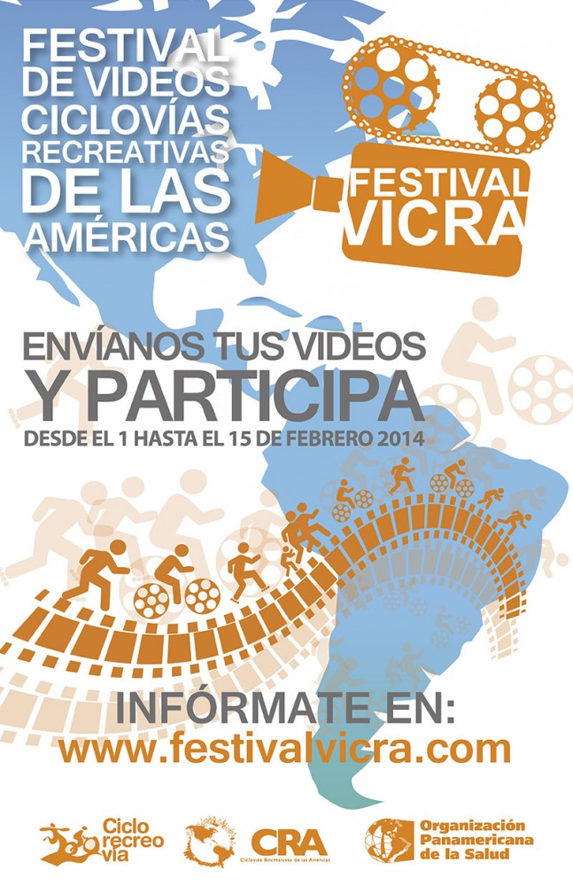 Afiche FVICRA