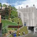 © enlace arquitectura, vía Plataforma Arquitectura.