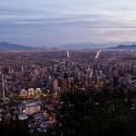 Propiedades en Santiago