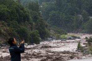 embalse aguas andinas
