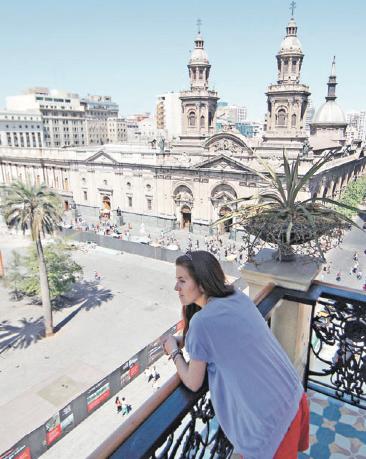 Torre Museo Histórico