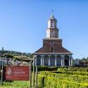 Iglesia de Nercón. © Andrea Manuschevich para Plataforma Urbana