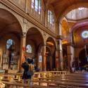 Iglesia San Francisco de Castro. ©