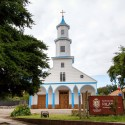 Iglesia Santa María de Rilán. © Andrea