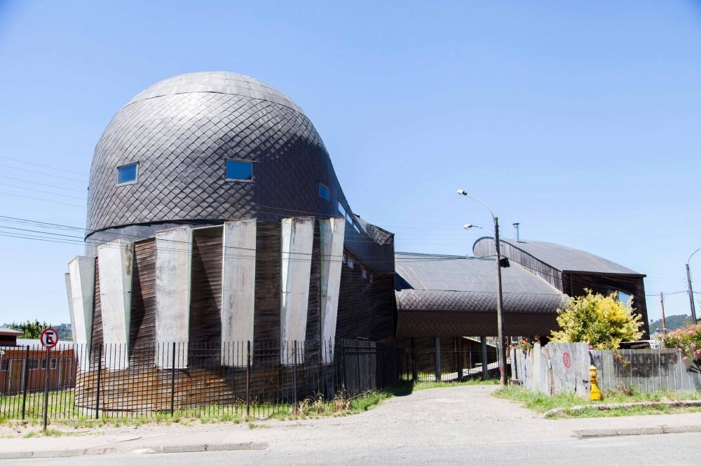 Museo Regional de Castro