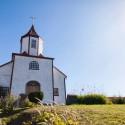 Iglesia San Francisco. © Andrea Manuschevich para Plataforma Urbana