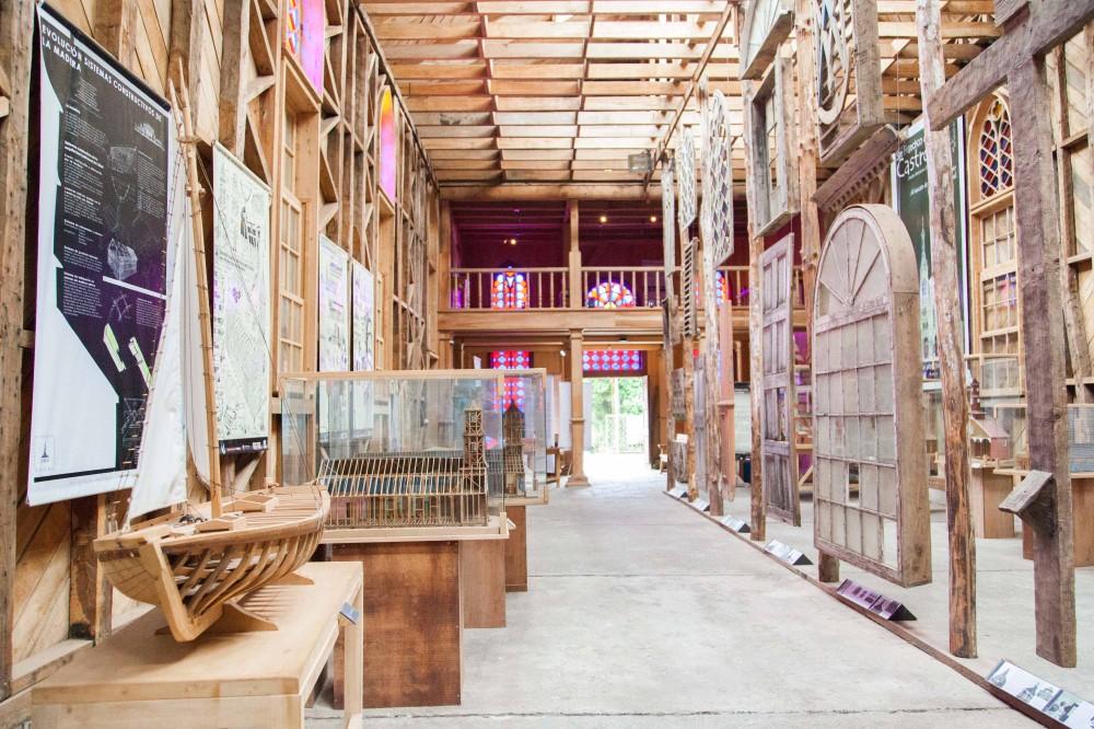 Museo de las Iglesias 2