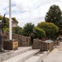 Plaza de Armas de Ancud 3