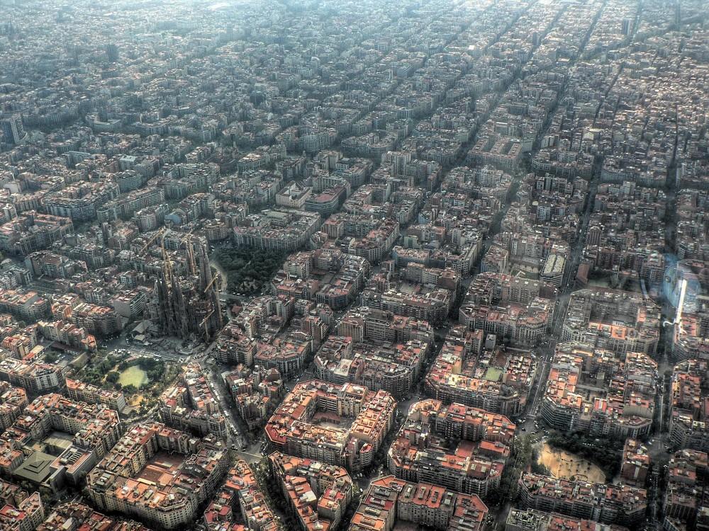 Barcelona, España.
