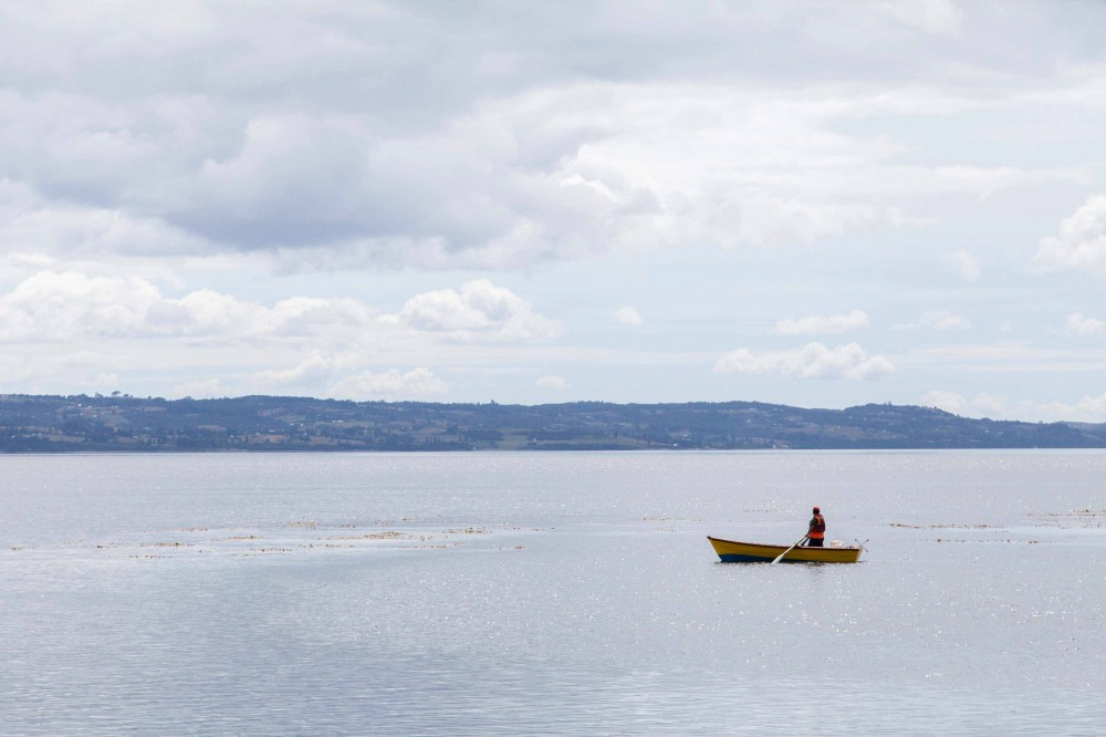 Bahía de Chonchi 2