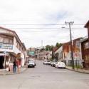Calle Centenario.