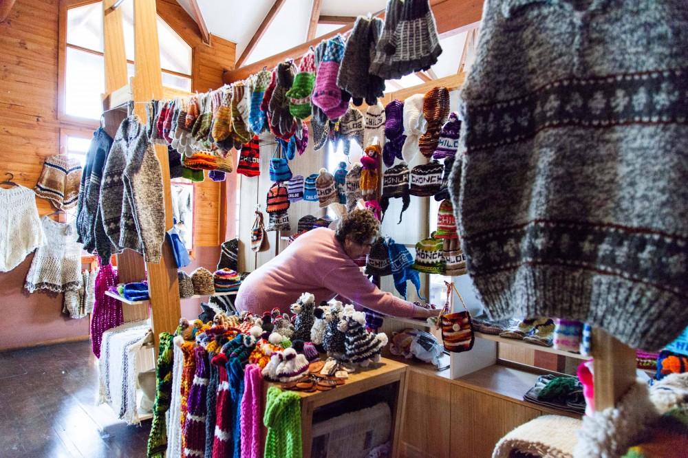 Mercado Municipal de Chonchi 3