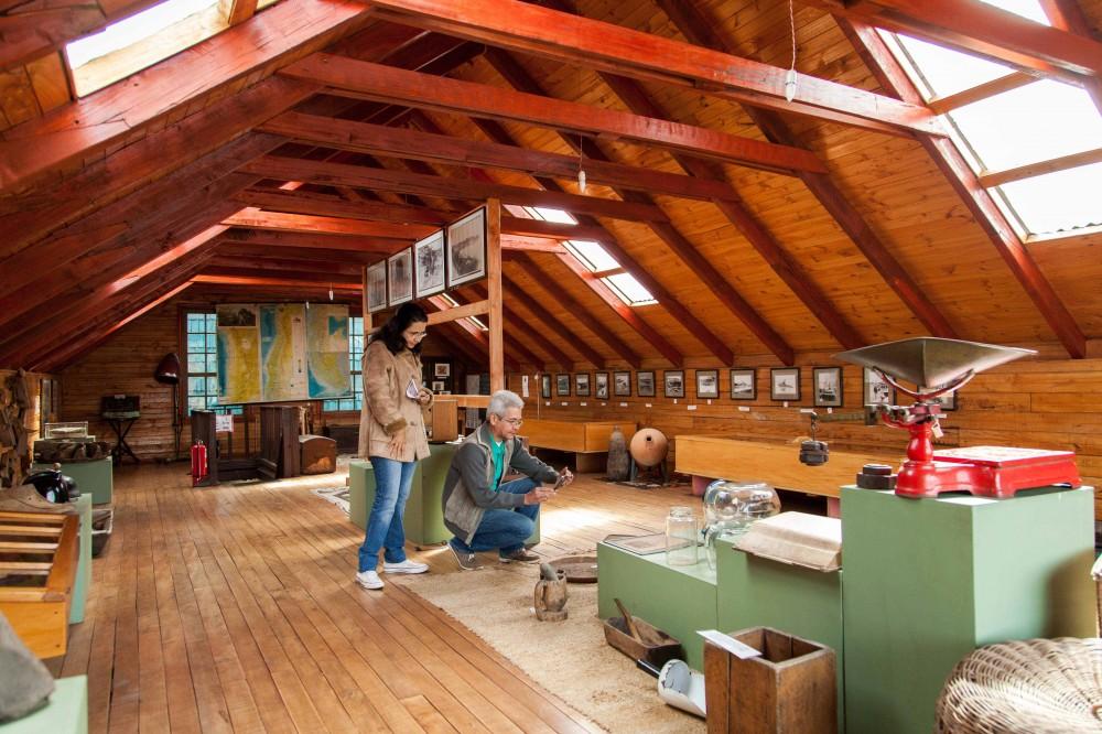 Museo de las Tradiciones Chonchinas 5