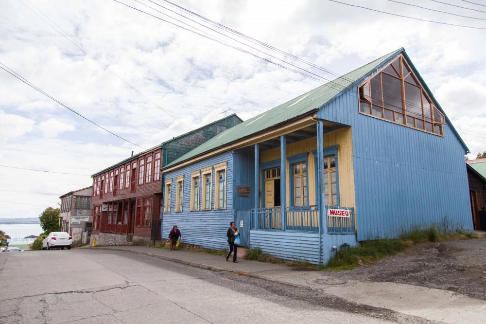 Museo de las Tradiciones Chonchinas.