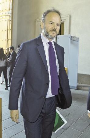 Bernardo Larraín