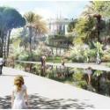Primer Lugar Plaza de les Glòries 2
