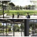 Primer Lugar Plaza de les Glòries 7