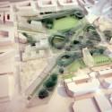 Primer Lugar Plaza de les Glòries 16